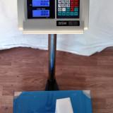 CANTAR ELECTRONIC 500 kg ANGRO