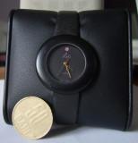 Ceas dama LIZE Quartz Japan Movt Electronic, Casual, Piele