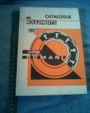 Catalogue de roulements ( Catalog rulmenti ) (exped si 5 lei/ gratuit) (4+1)