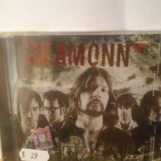 REAMONN - REAMONN (2008 /UNIVERSAL MUSIC/GERMANY) - CD NOU/SIGILAT/ROCK/INDIE - Muzica Rock universal records