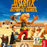 JOC PC ASTERIX AT THE OLYMPIC GAMES ORIGINAL SIGILAT