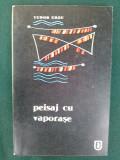 Peisaj cu vaporase - Tudor Ursu  Ed. Junimea - Iasi 1970, Alta editura