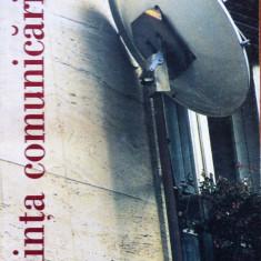 STIINTA COMUNICARII - J. J. Van Cuilenburg, O. Scholten, G. W. Noomen, Humanitas