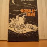 GABY MICHAILESCU - VAGONUL DE TURNEU - INSEMNARILE UNUI IMPRESAR - ED. MERIDIANE 1986 - 270 PAG. - Carte de calatorie