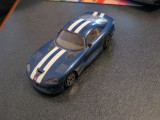 Macheta 1/43 Dodge Viper GTS Coupe - Bburago, made in Italy, 1:43