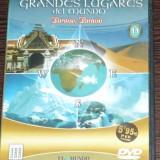 GRANDES LUGARES DEL MUNDO. PARAISO, PARAISO. VOL 11