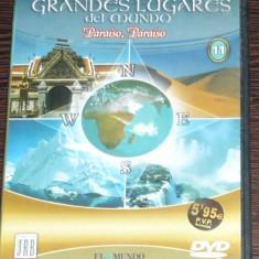 GRANDES LUGARES DEL MUNDO. PARAISO, PARAISO. VOL 11 - Ebook