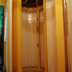 Solar vertical 57x160W, 430 h functionare
