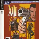 JOC PS2 XIII ORIGINAL PAL / STOC REAL / by DARK WADDER