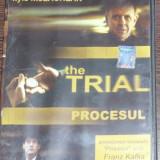 FILM DRAMA - THE TRIAL - PROCESUL