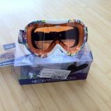 Ochelari de schi pentru copii WORKER Miller - Ochelari ski