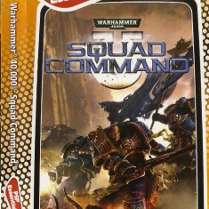 JOC PSP WARHAMMER 40.000 SQUAD COMMAND ESSENTIALS ORIGINAL / STOC REAL / by DARK WADDER - Jocuri PSP Thq, Actiune, 12+, Single player