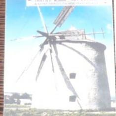 UNGARIA. CARTELA DE TELEFON TEMATICA DIVERSA - Cartela telefonica straina