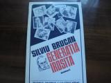 SILVIU  BRUCAN  --GENERATIA  IROSITA  -  MEMORII, Alta editura