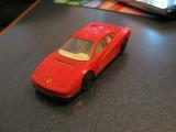 Macheta 1/43 Ferrari Testarossa - Bburago, made in Italy, 1:43