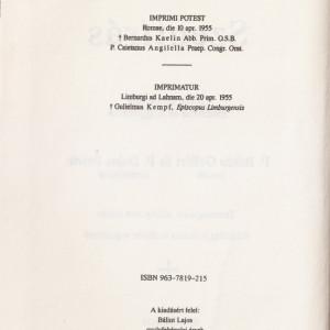 UJSZOVETSEG / NOUL TESTAMENT (1993 - editie catolica de studiu in lb. maghiara }