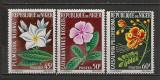 Niger.1965 Flori  ED.432