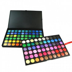 Vand truse make up profesionale 80 lei - Trusa make up Alta Marca