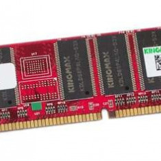Memorie RAM Kingmax DDR1 DIMM PC3200, 512 MB, 400 mhz