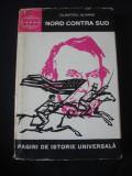 DUMITRU ALMAS - NORD CONTRA SUD {1965}