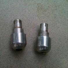 Capat ghidon original Yamaha R1/R6 + Altele. - Capat ghidon Moto