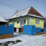 Vand casa in loc.Iara ju. Cluj - Casa de vanzare Matrix