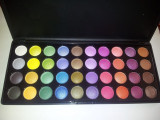Trusa Machiaj Make-up Profesionala 40 Farduri /Culori sidefate Model Nou tip Fraulein