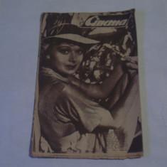 REVISTA CINEMA 24 iunie 1939 - Revista culturale