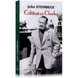 John Steinbeck Calatorii cu Charley