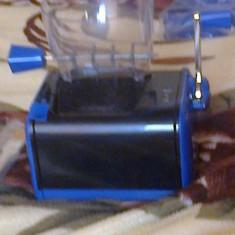 Aparat facut titari cu injector elecric - Aparat rulat tigari