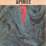 CINE SE TEME DE SPIRITE ?  / ALLAN*SCHIFF*KRAMER,  25