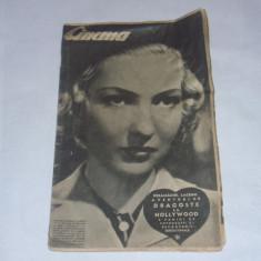 REVISTA CINEMA 25 februarie 1939 - Revista culturale