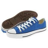 Tenesi Converse All Star - Tenisi dama Converse, Culoare: Albastru, Gri, Marime: 38