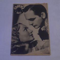 REVISTA CINEMA 13 maiu 1939 - Revista culturale