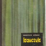 KAUCSUK / MANFRED KUNNE - egy nyersanyag regenye -, 25 - Revista culturale