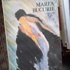 MAREA BUCURIE -HENRIETTE YVONNE STAHL