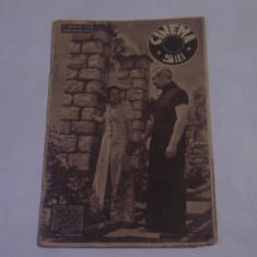 REVISTA CINEMA 11 februarie 1939 - Revista culturale