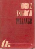 PILLANGO / MORICZ ZSIGMOND -  idill-  ,  25