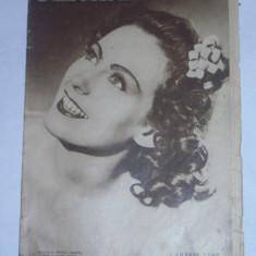 REVISTA CINEMA 2 august 1940 - Revista culturale