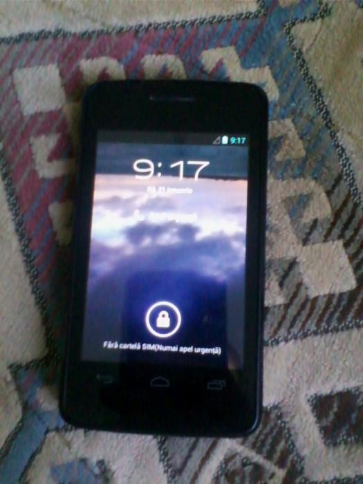 Vodafone smart mini foto mare