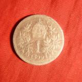 Moneda 1 Kor.1899 Austria Fr.Josef, argint, cal.Buna, Europa