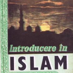 INTRODUCERE IN ISLAM de MEUDUDI - Carti Islamism