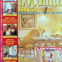 Ioana - Locuinta mea - Revista casa