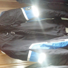 Costum moto BMW motorrad marimea XXL