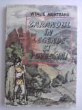 Zarandul in legende si povestiri - Vitalie Munteanu   / R6p5FS
