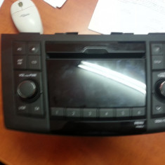 Vand CD Player auto suzuki swift 2012 - CD Player MP3 auto Blaupunkt