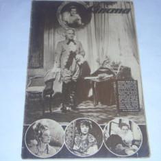 REVISTA CINEMA 31 decembrie 1938 - Revista culturale