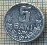 2092 MONEDA  - REPUBLICA MOLDOVA - 5 BANI - anul 2006 -starea care se vede