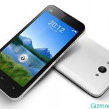 Smartphones MI, Alb, Neblocat, Dual SIM, Dual core, 512 MB