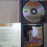 Billie holiday Jazz Portraits Holiday cd disc muzica jazz blues editie vest